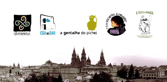 Colectivos de Compostela
